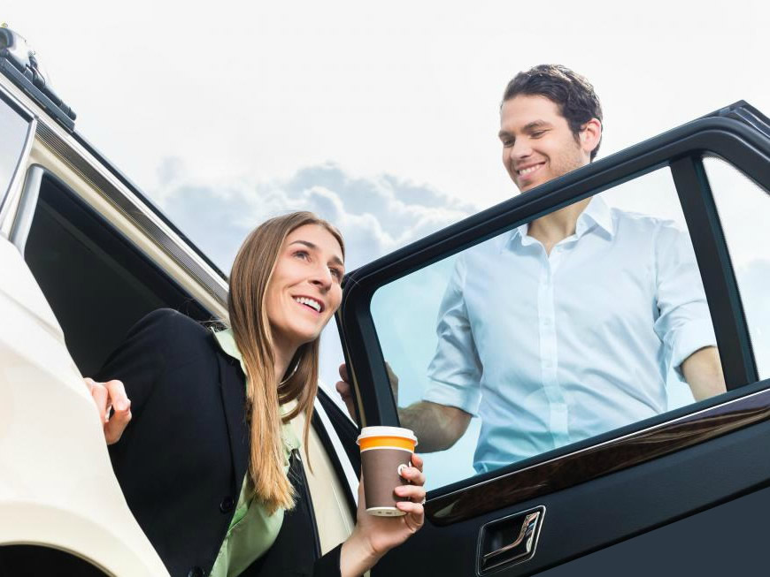 private transfers easycab