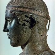 Charioteer-Delphi-head